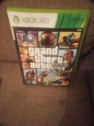 Vendo gta 5 para Xbox 360