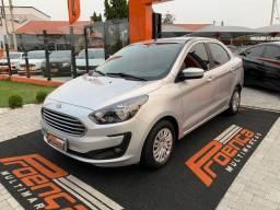 Ka Sedan SE Plus 1.5 Flex 2019 * Parcelas de 1.250,00 sem entrada