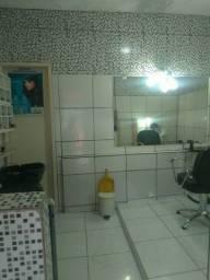 alugo Espaço salão de beleza  ou barbearia