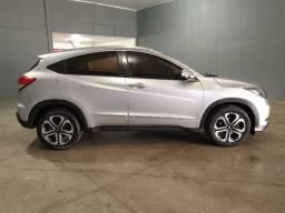 Honda HR-V EXL 2016