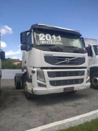 Volvo FM 370 toco