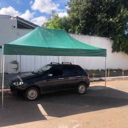 Tenda 4,5x3 sanfonada