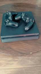 PS4 SLIM - Video Game