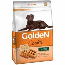 Biscoito Premier Pet Golden Cookie para Cães Adultos
