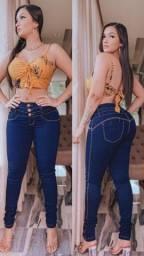 Calça jeans lançamento