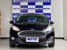 New Fiesta 1.6 SE Automático