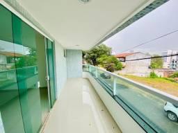 Apartamento no Jardim Vitória