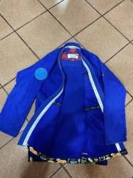 Kimono The Chess - tamanho A3