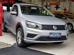 Volkswagen Saveiro 1.6 Flex MEC