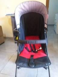 Carrinho bebê Fischer price ótima qualidade tratar somente no whats *