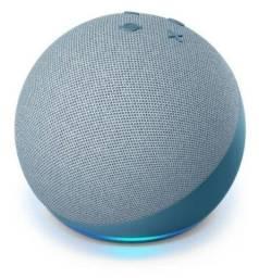 Echo Dot 4° Geração Alexa  (Entregamos sem custos) DF