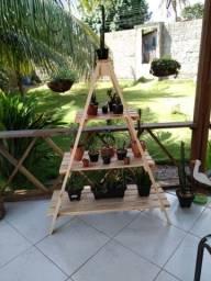 Estante para plantas