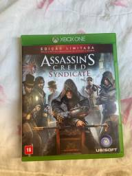 Assassin?s Creed: Syndicate Xbox One