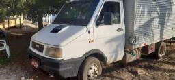 Iveco Daily 3510 ano 2001