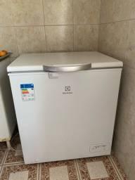 Freezer Electrolux 222L