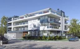 Apartamento à venda com 3 dormitórios em Praia grande, Torres cod:333947