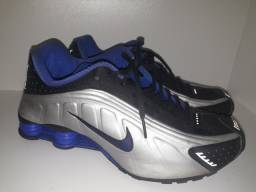 Nike Shox R4 original