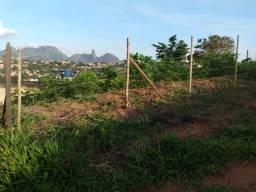Vendo lote terreno de 240m² no bairro Elpídio Volpini Cachoeiro de Itapemirim