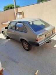 Chevette rach 1984