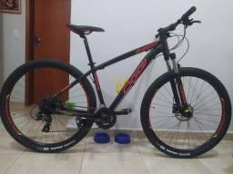 Bicicleta OGGI 2020/2021. 29' TAM. M - 24v