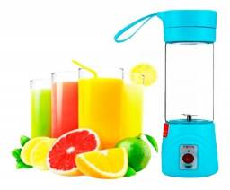 Mini Liquidificador Portátil Shake N Take Juice Cup Recarreg