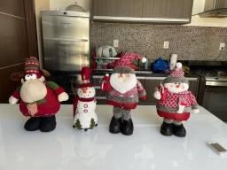 Título do anúncio: Bonequinhos de Natal.
