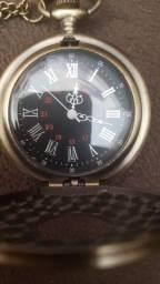 Replica relógio de bolso vintage