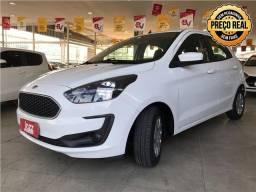 Título do anúncio: Ford Ka 2019 1.0 ti-vct flex se manual