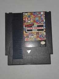 Cartucho Ultimate NES Remix