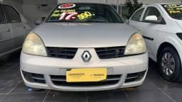 Renault Clio Expression 1.0 2008/ R$17.990,00 Ligue Agora,Urgente!!!