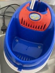 Fonte bebedouro com sensor de presença para gato ou cachorro