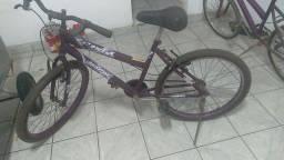 Vendo essa Bicicleta perfeita pra andar