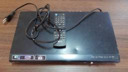 DVD Player LG c/ USB e Karaoke
