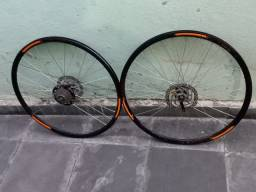 Roda de Bike
