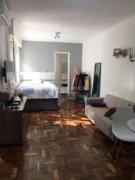 Kitchenette/conjugado à venda com 1 dormitórios em Vila ipiranga, Porto alegre cod:315770