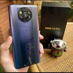 POCO X3 PRO 8/256, 5G.