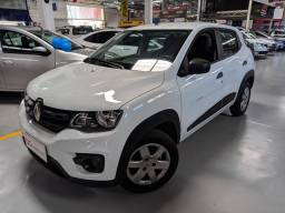 Renault Kwid 1.0 12v Sce Flex Zen Manual 2020