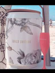Cooler Lança Perfume lindo