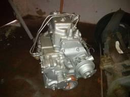 Motor pra barco de pesca 2 cilindros BTD 22 YAMMAR