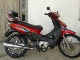 Biz Ducat 110c com doc e dut  nota fiscal