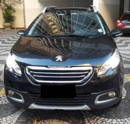 Peugeot 2008 griffe automático 2017