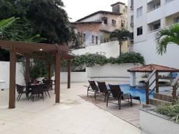 Título do anúncio: Apartamento 2/4 com  Suíte, Varanda e Infra completa em Lauro de Freitas.