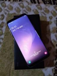 Samsung s8 64 GB  4 RAM