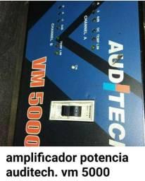 Amplificador Auditech VM5000