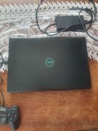 Notebook Dell G3