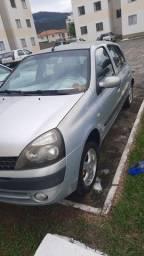 Renault clio 1.6 16v k4m 2003 *leia anúncio*