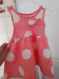 Super preço (roupa de menina)