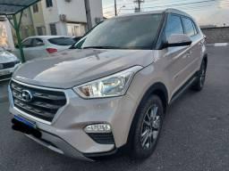 VENDO Hyundai Creta 1.6 Pulse Plus Automático 2018