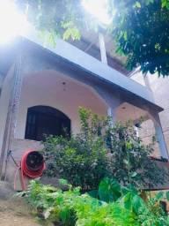 Casa c/ Quintal em Jd Alvorada - Parcelo
