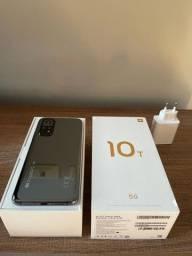 Celular Xiaomi mi 10 T  128 giga semi novo